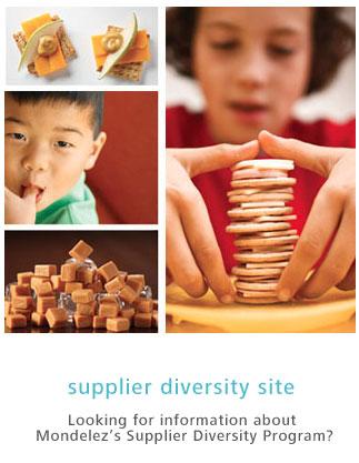 Supplier Diversity Site